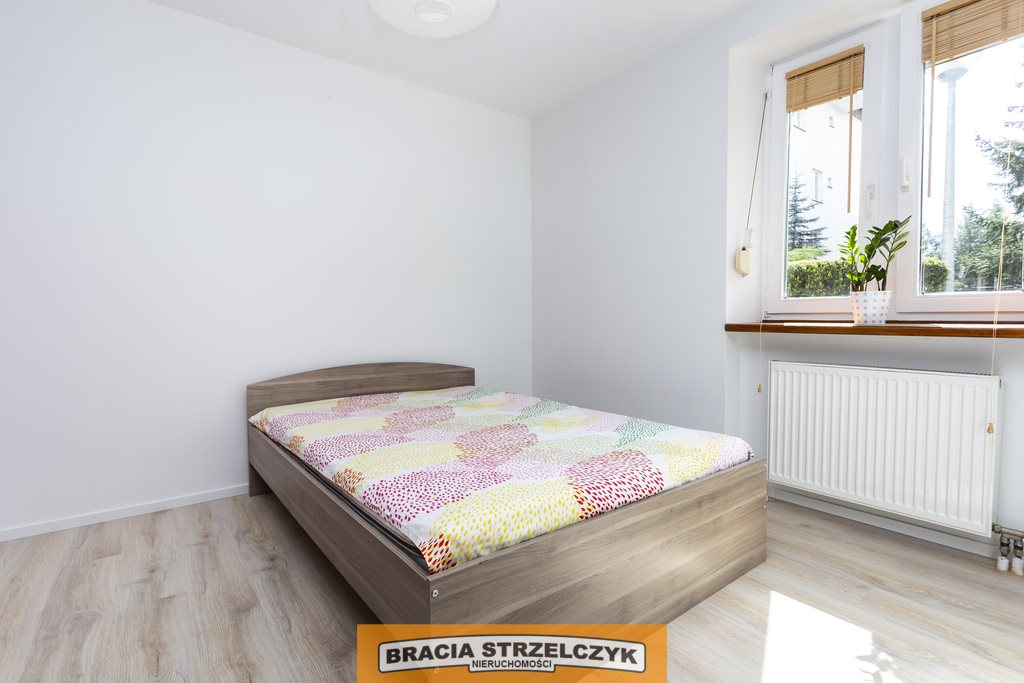 Mieszkanie trzypokojowe na wynajem Warszawa, Ursynów, Imielin, Nowoursynowska  70m2 Foto 5