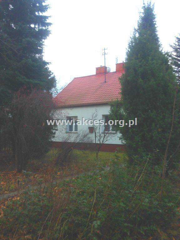 Dom na sprzedaż Nowa Iwiczna  80m2 Foto 1