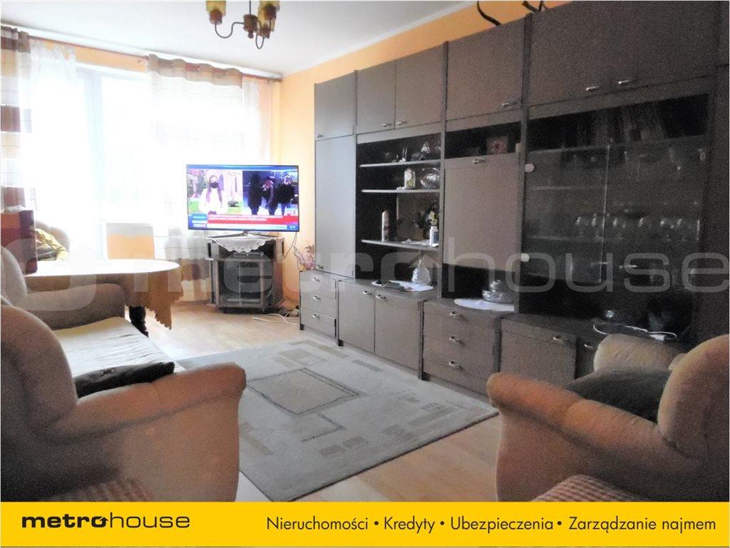 Mieszkanie dwupokojowe na sprzedaż Borne Sulinowo, Borne Sulinowo, Aleja Niepodległości  44m2 Foto 2