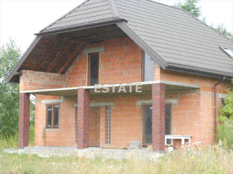 Dom na sprzedaż Nowa Gadka  200m2 Foto 1