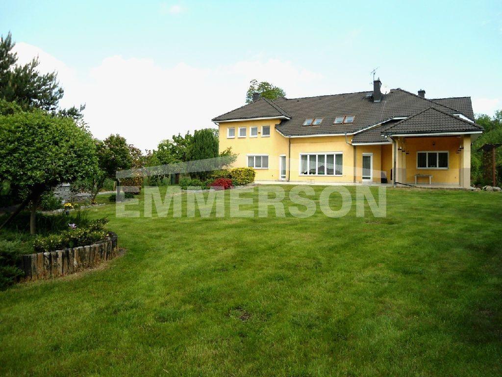 Dom na sprzedaż Ligota Piękna, Ligota Piękna  541m2 Foto 1