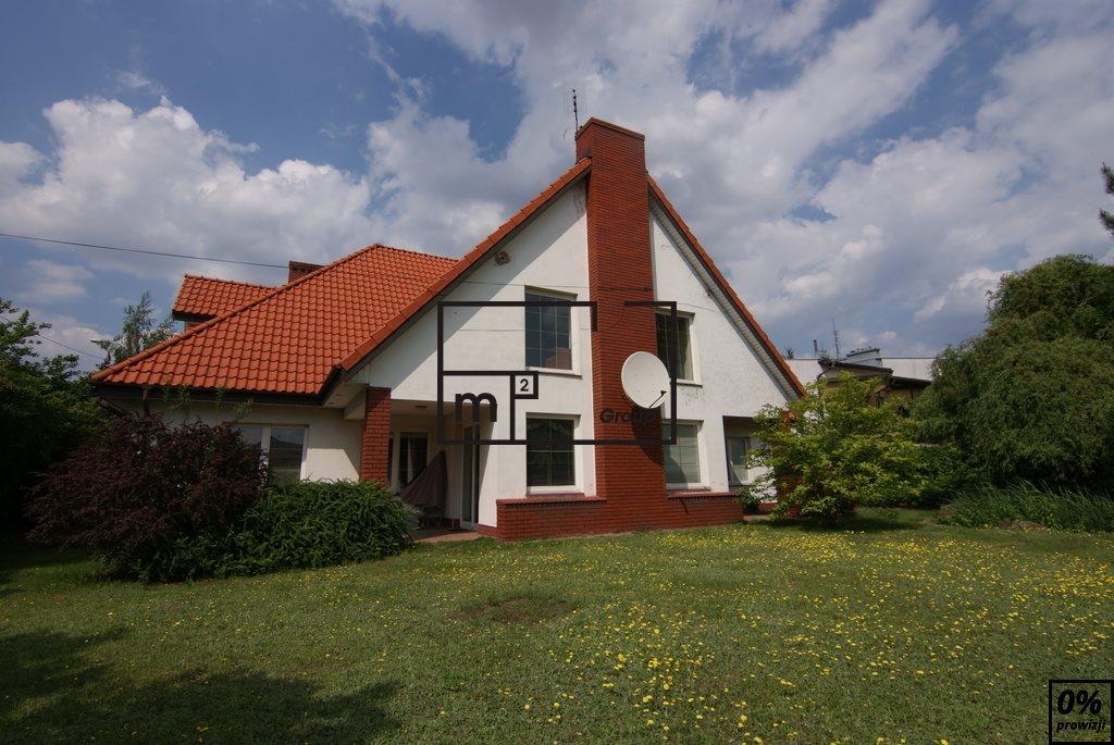 Dom na sprzedaż Raszyn  360m2 Foto 1