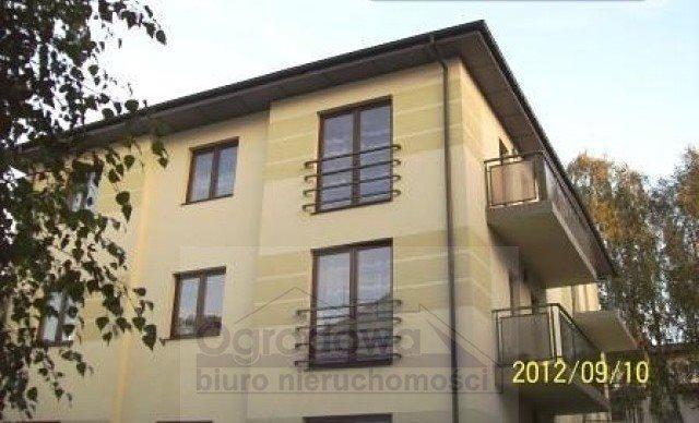 Mieszkanie trzypokojowe na wynajem Warszawa, Wesoła, Stara Miłosna, Kolendrowa  70m2 Foto 2