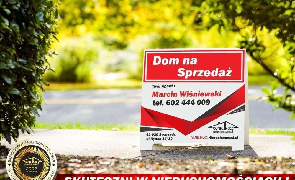 Dom na sprzedaż Luboń, Lasek  80m2 Foto 14