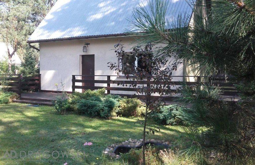 Dom na sprzedaż Mirowice  72m2 Foto 1
