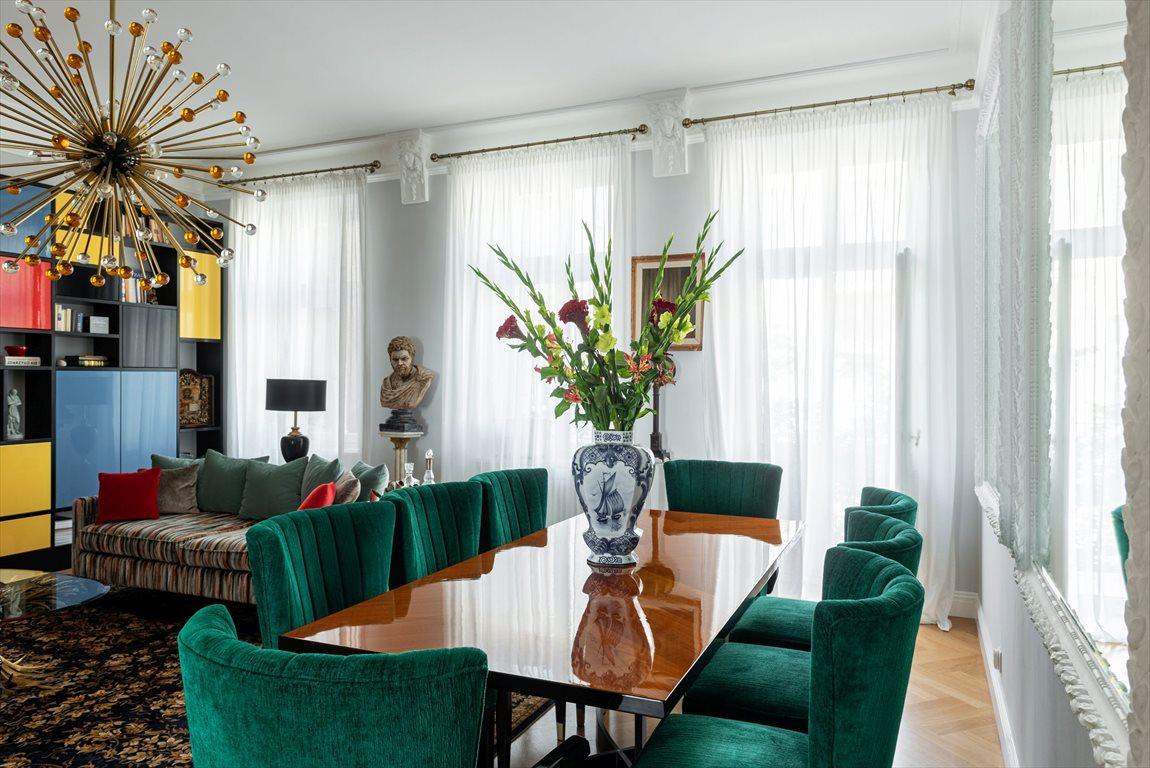 Mieszkanie czteropokojowe  na sprzedaż Warszawa, Śródmieście, Śródmieście  112m2 Foto 8