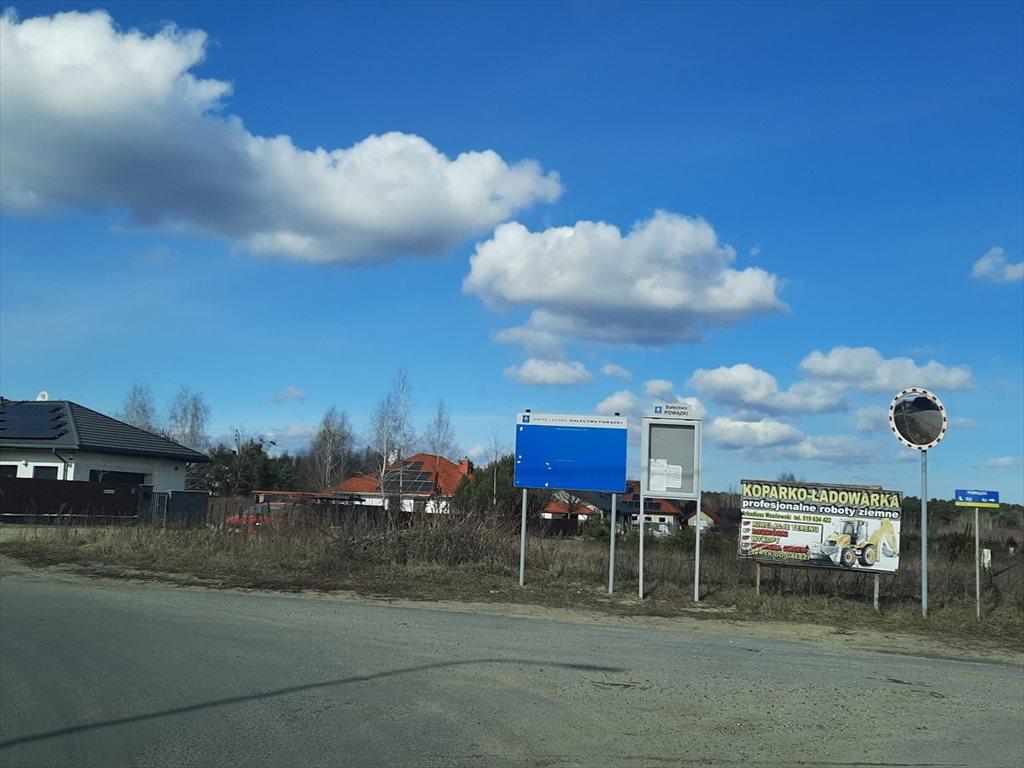 Działka budowlana na sprzedaż Powązki  1500m2 Foto 10