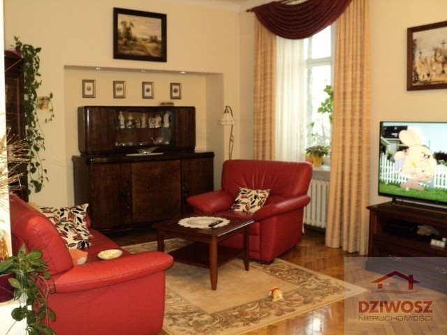 Mieszkanie trzypokojowe na sprzedaż Warszawa, Wola, Mirów, Chmielna  123m2 Foto 1