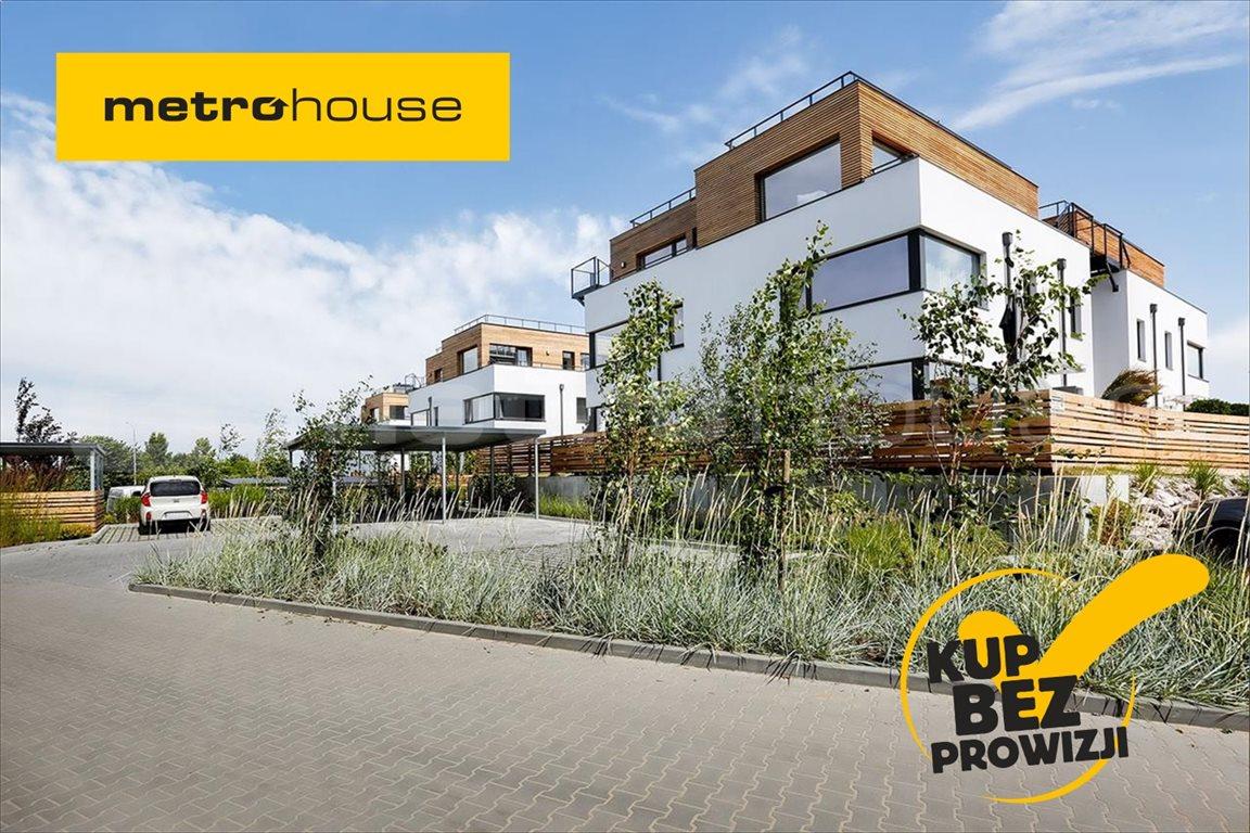 Dom na sprzedaż Mechelinki, Kosakowo  90m2 Foto 1