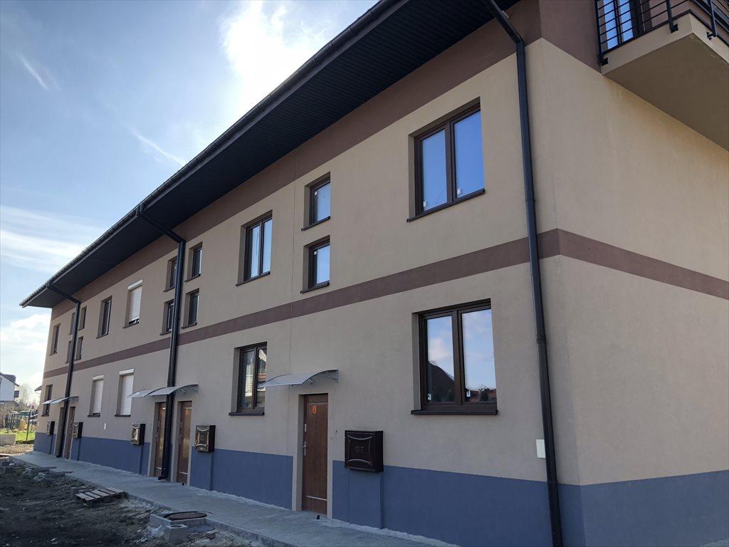 Mieszkanie czteropokojowe  na sprzedaż Kraków, Opatkowice, Petrażyckiego  85m2 Foto 9