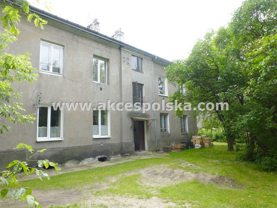 Dom na sprzedaż Mokotów, Służew  250m2 Foto 1