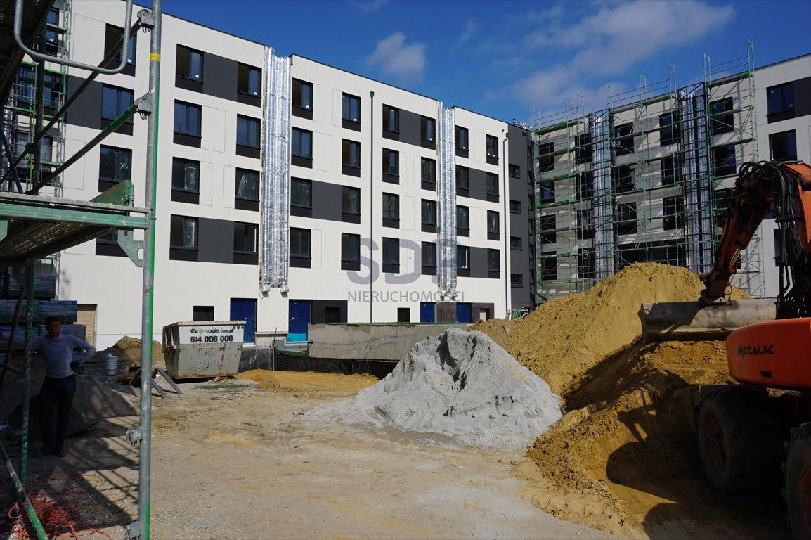 Lokal użytkowy na sprzedaż Wrocław, Krzyki, Gaj, ok. Borowskiej  113m2 Foto 3