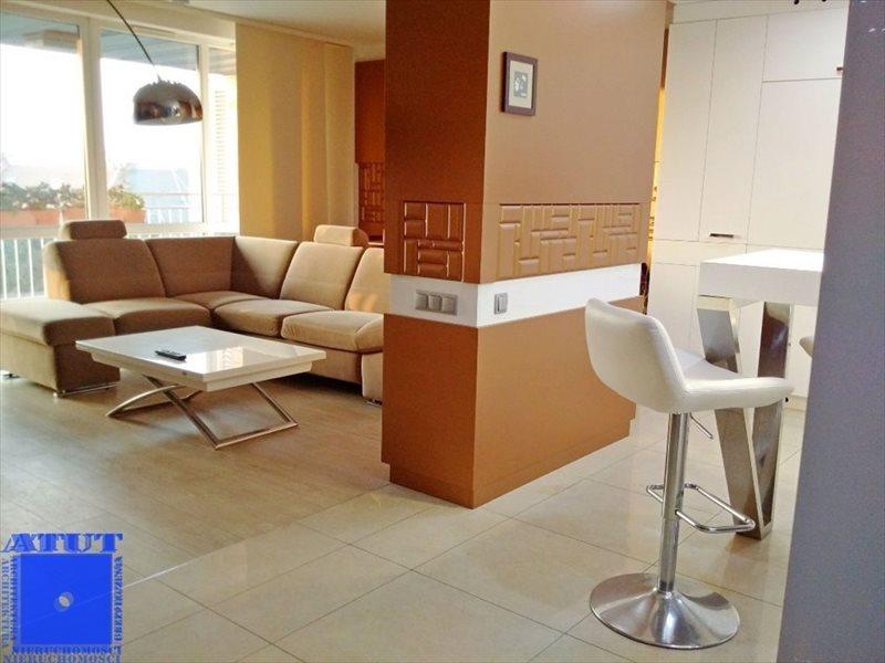 Mieszkanie dwupokojowe na wynajem Gliwice, Stare Gliwice, Kozielska  63m2 Foto 4