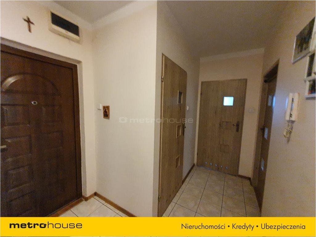 Mieszkanie dwupokojowe na sprzedaż Ożarów Mazowiecki, Ożarów Mazowiecki, Partyzantów  49m2 Foto 12