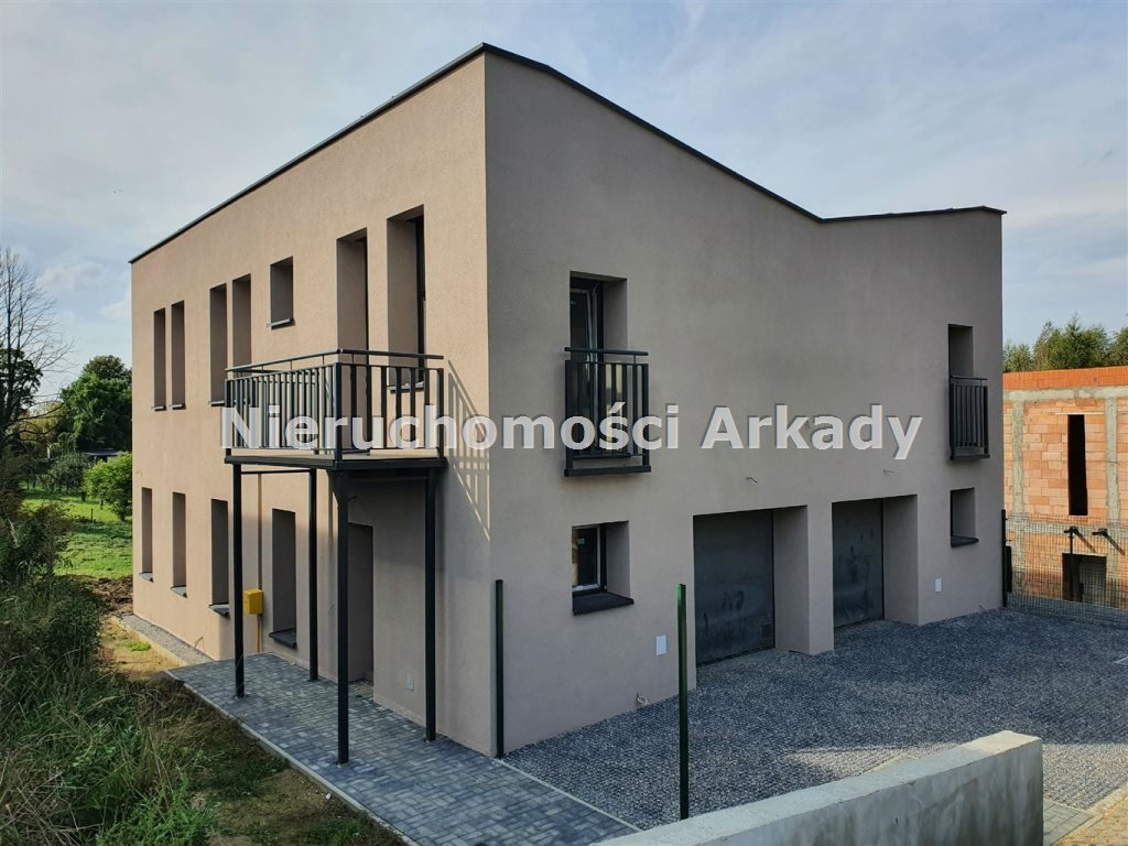 Dom na sprzedaż Jastrzębie-Zdrój, Zdrój, Akacjowa  120m2 Foto 1