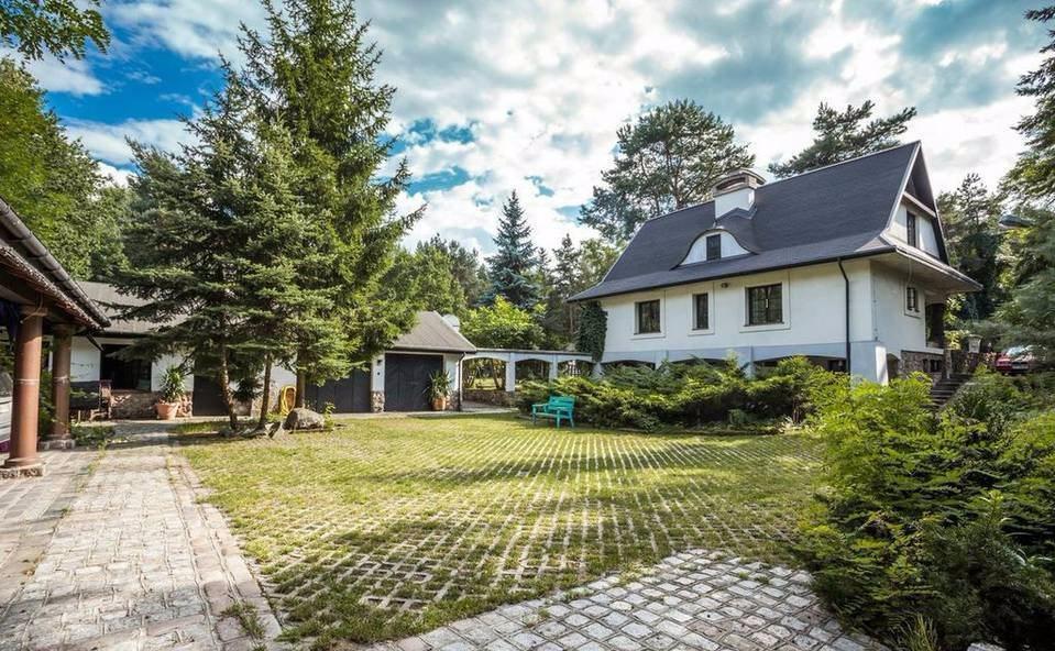 Dom na sprzedaż Warszawa, Białołęka  300m2 Foto 7