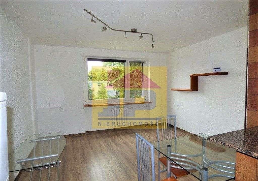 Mieszkanie dwupokojowe na wynajem Kluczbork  35m2 Foto 2