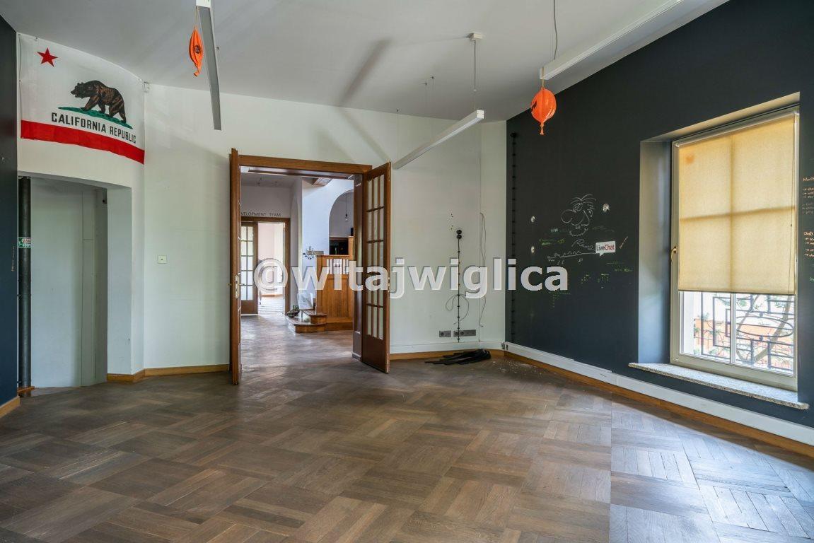 Dom na wynajem Wrocław, Krzyki, Borek  480m2 Foto 4