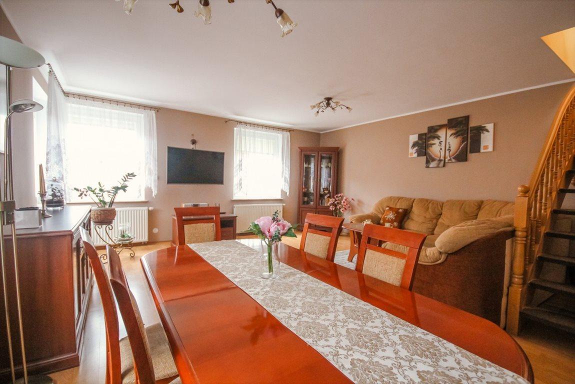 Mieszkanie trzypokojowe na sprzedaż Rumia  80m2 Foto 5
