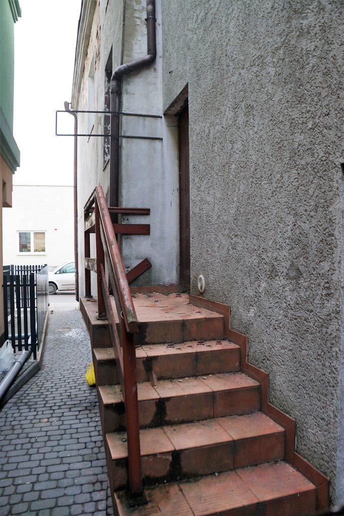 Dom na sprzedaż Parczew, Kościelna  100m2 Foto 7