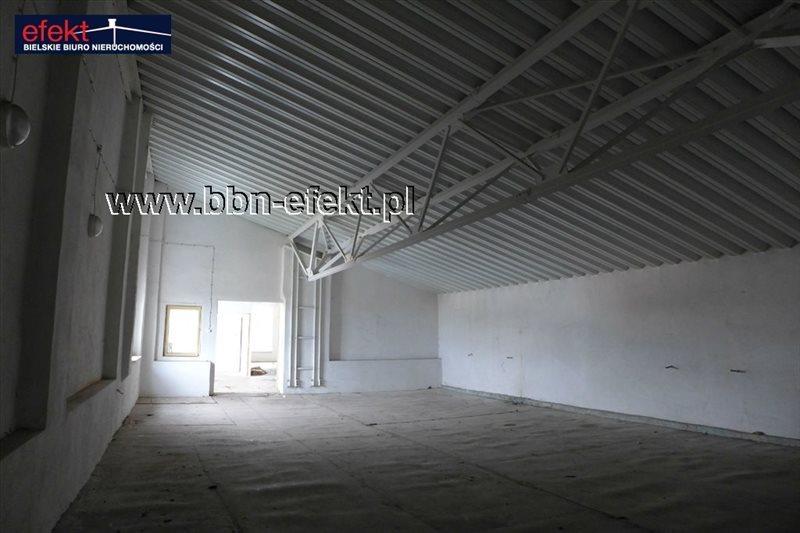 Lokal użytkowy na sprzedaż Bielsko-Biała, Centrum  3122m2 Foto 12
