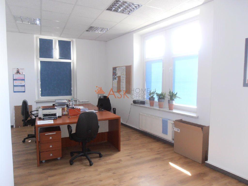 Lokal użytkowy na wynajem Wrocław, Fabryczna, Popowice  21m2 Foto 1