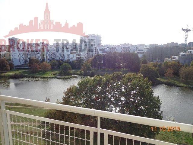 Mieszkanie trzypokojowe na wynajem Warszawa, Praga-Południe, Gocław, al. Stanów Zjednoczonych  89m2 Foto 10