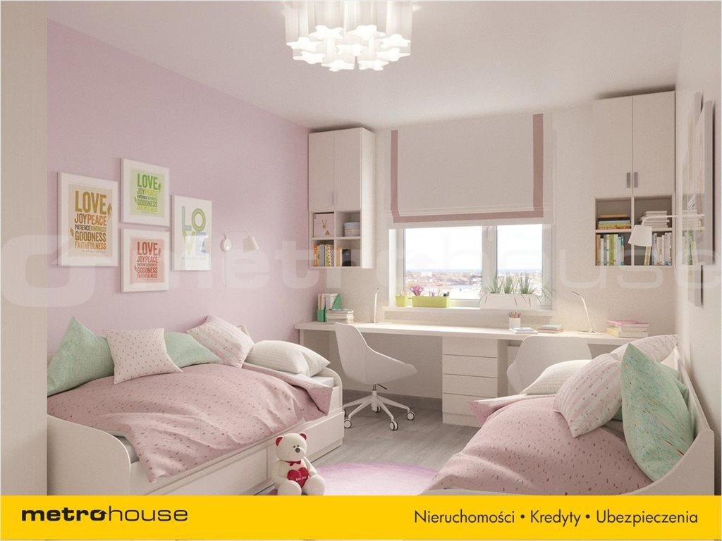 Mieszkanie czteropokojowe  na sprzedaż Kraków, Prądnik Biały  61m2 Foto 3