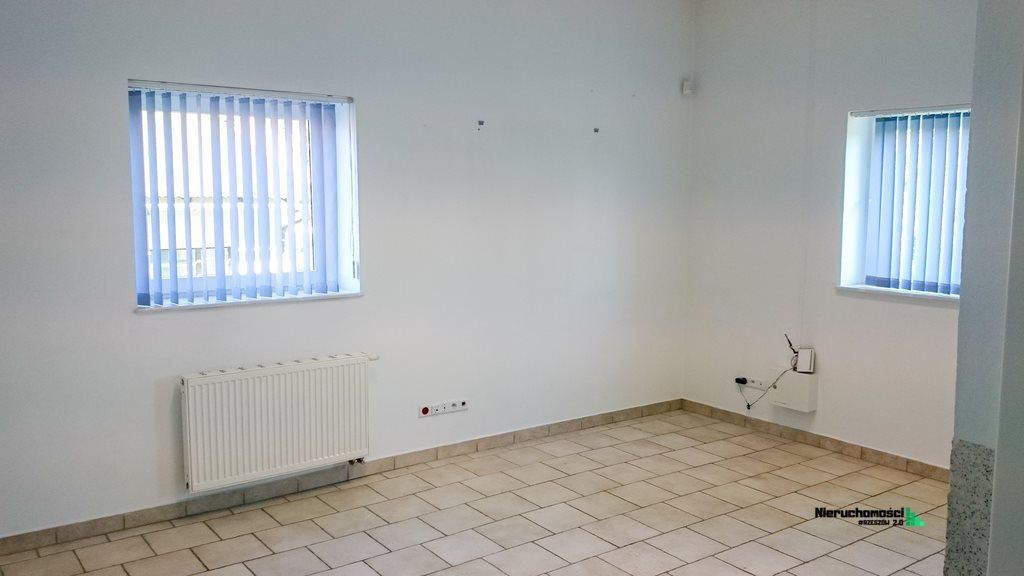Lokal użytkowy na wynajem Rzeszów, Nowe Miasto, al. Armii Krajowej  32m2 Foto 1