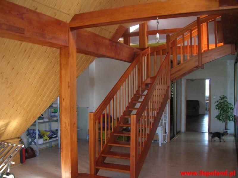 Dom na sprzedaż Warnołęka, ŚRÓDMIEŚCIE-CENTRUM  411m2 Foto 4
