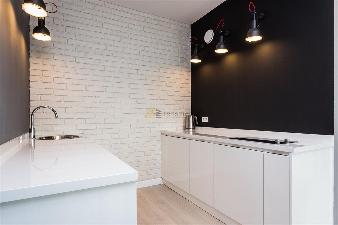 Mieszkanie dwupokojowe na wynajem Warszawa, Mokotów, Jana Pawła Woronicza  67m2 Foto 9