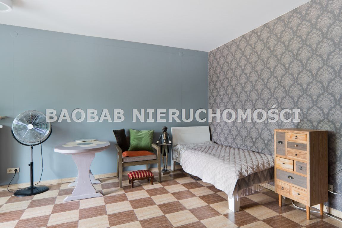 Mieszkanie trzypokojowe na sprzedaż Warszawa, Ochota, Karola Dickensa  77m2 Foto 8