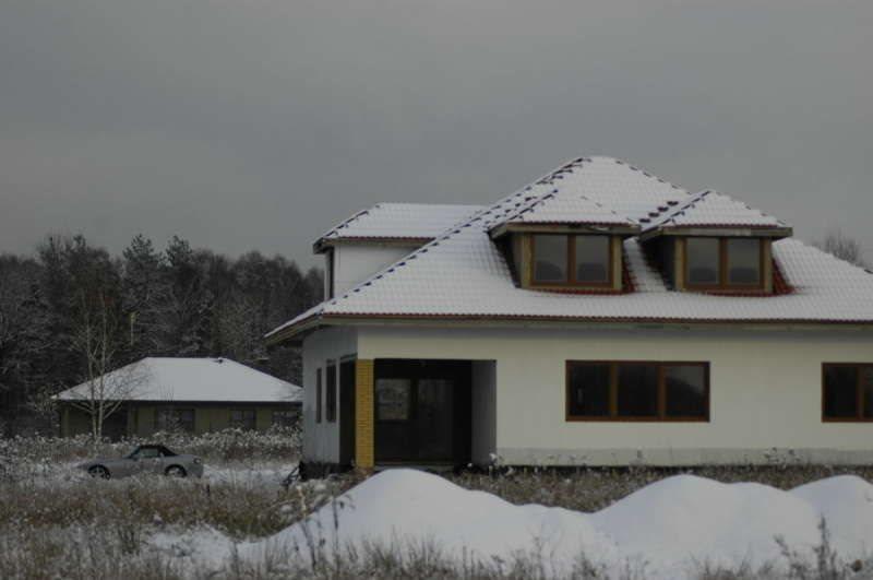 Dom na sprzedaż Mińsk Mazowiecki  400m2 Foto 5