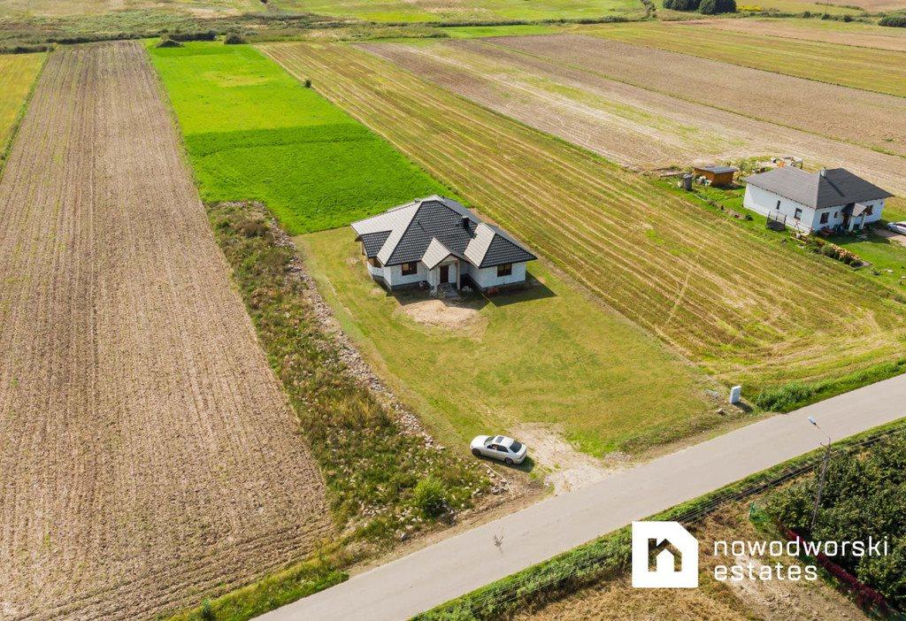 Dom na sprzedaż Chomętów-Socha  10510m2 Foto 4