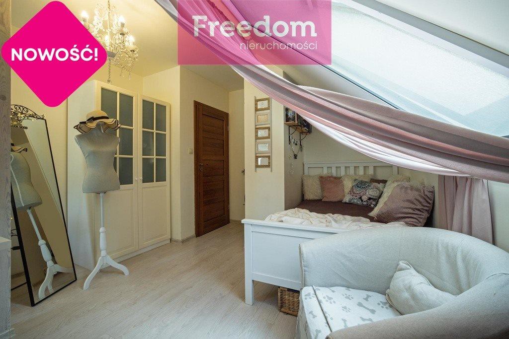 Dom na sprzedaż Stróża  164m2 Foto 13
