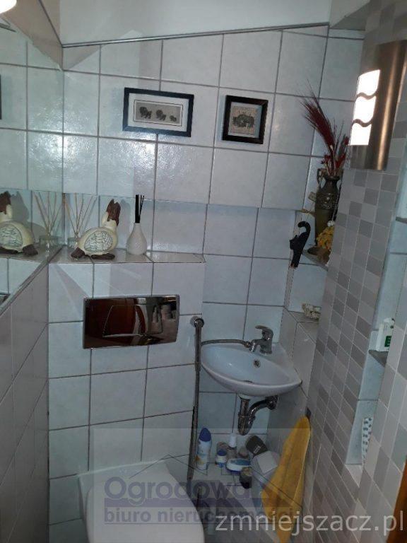Mieszkanie trzypokojowe na wynajem Warszawa, Praga-Południe, Gocław, Czesława Witoszyńskiego  72m2 Foto 10