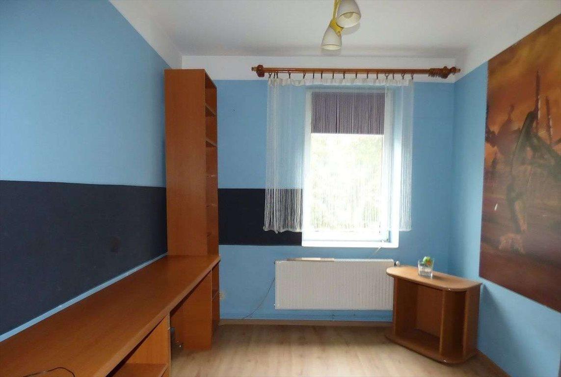 Mieszkanie trzypokojowe na sprzedaż Kluczbork  78m2 Foto 5