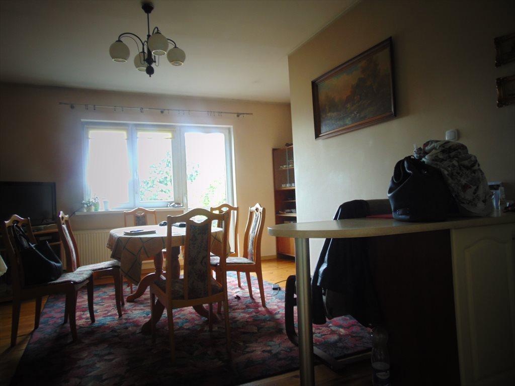 Dom na sprzedaż Poznań, Grunwald, Świerczewo  BLOKADA  OFERTY!!!  110m2 Foto 4