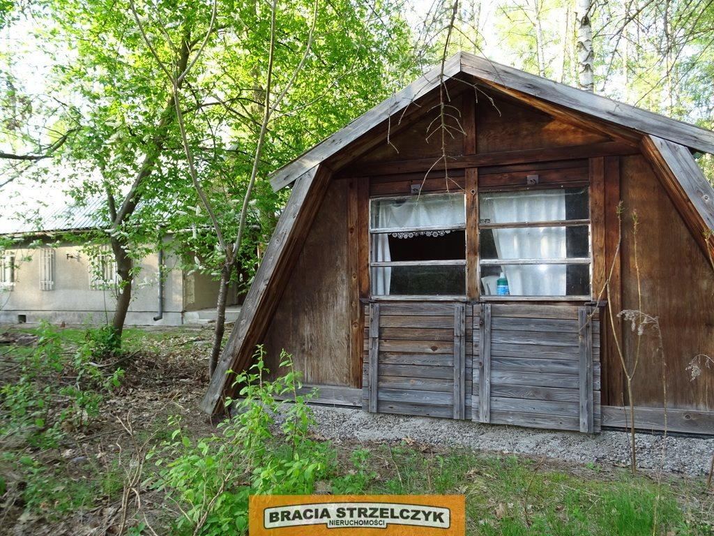 Dom na sprzedaż Złotokłos  52m2 Foto 7