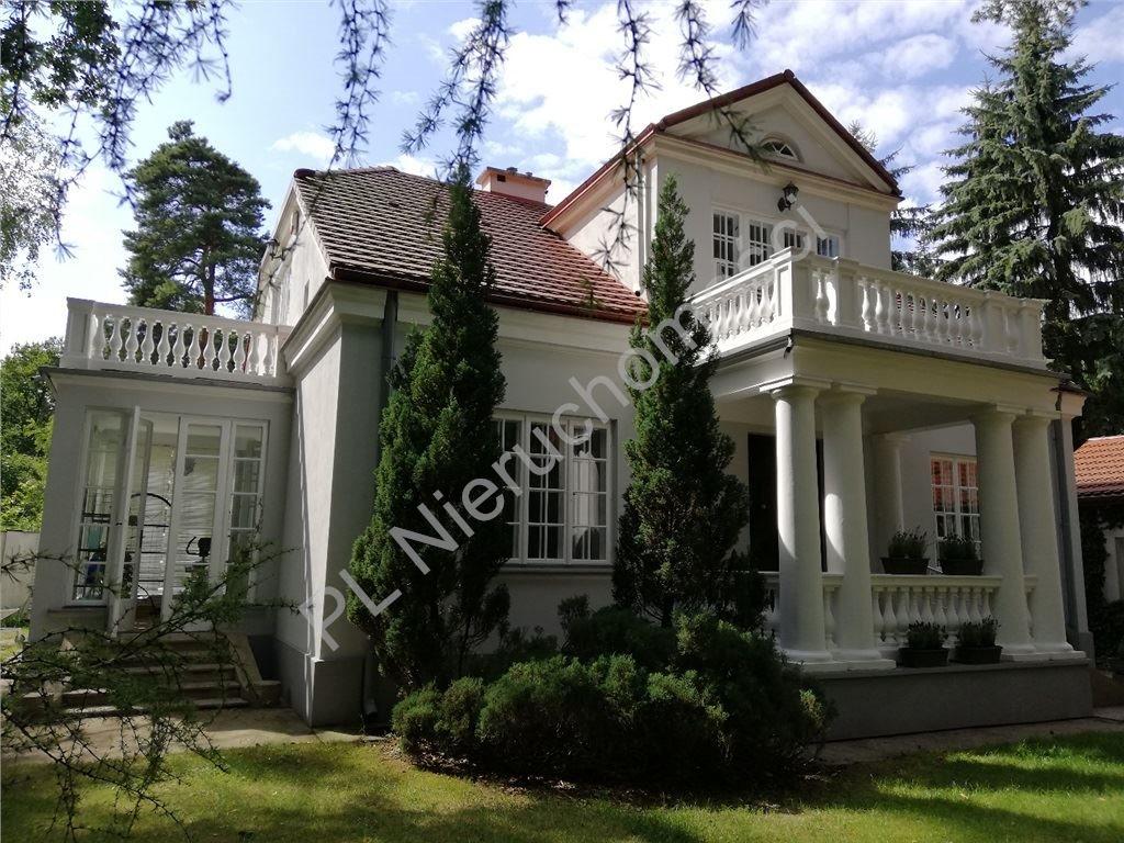 Dom na sprzedaż Milanówek  260m2 Foto 3