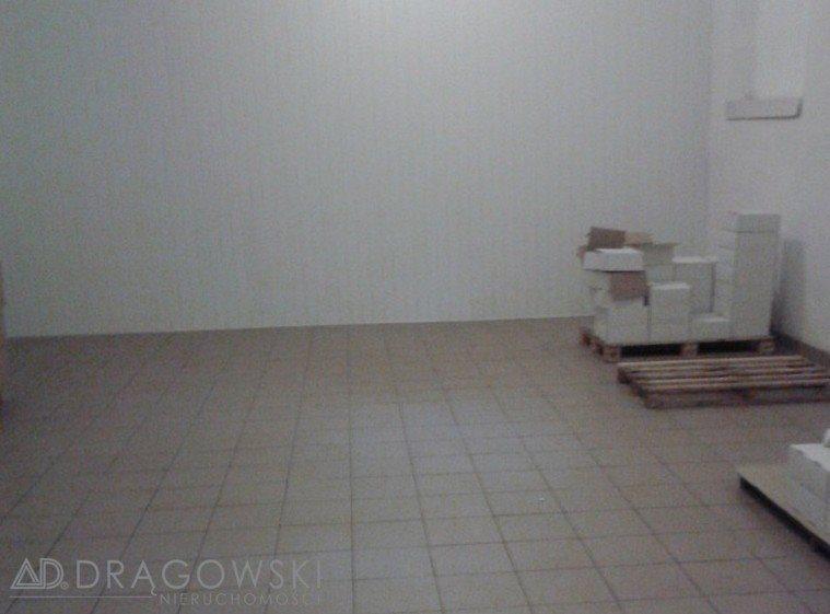 Magazyn na wynajem Baboszewo  400m2 Foto 1