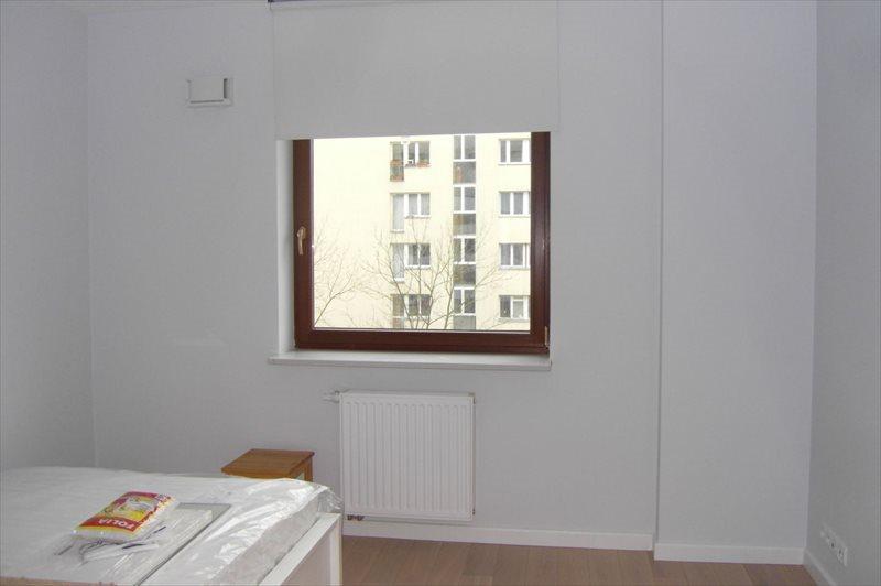 Mieszkanie dwupokojowe na wynajem Warszawa, Mokotów, Stegny, Bonifacego  49m2 Foto 6