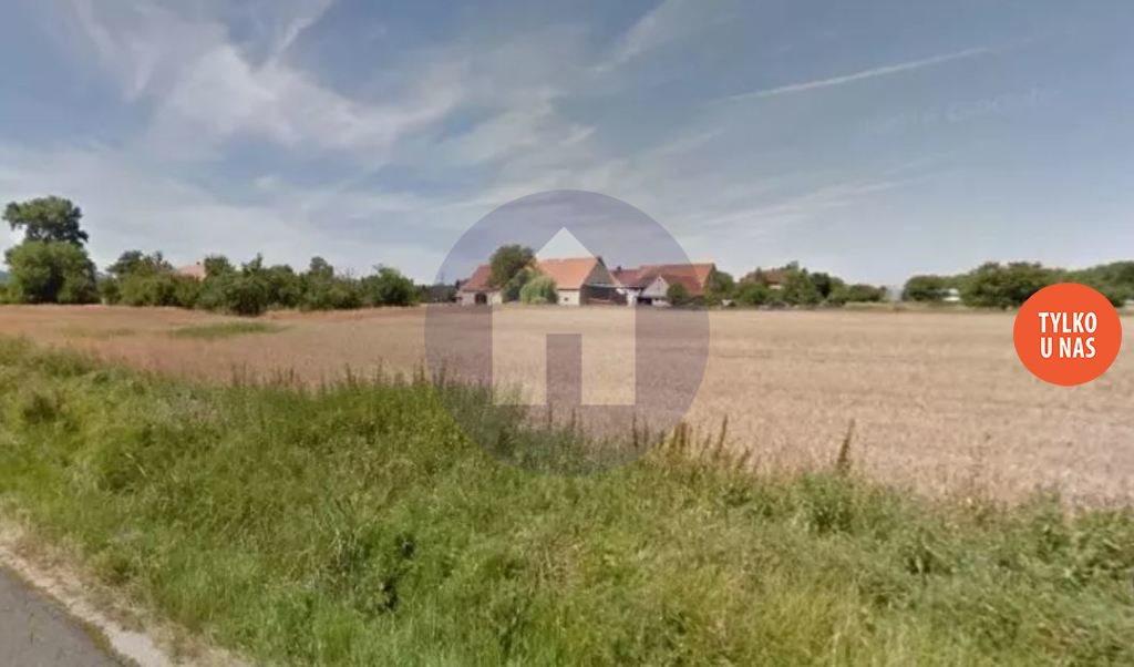 Działka budowlana na sprzedaż Dzierżoniów  1560m2 Foto 1