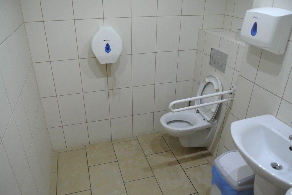 Lokal użytkowy na wynajem Kielce, Pakosz  311m2 Foto 9