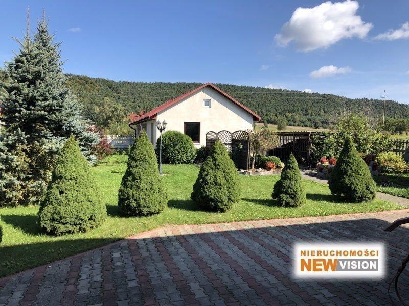 Dom na sprzedaż Tumlin-Wykień, Tumlin  160m2 Foto 1