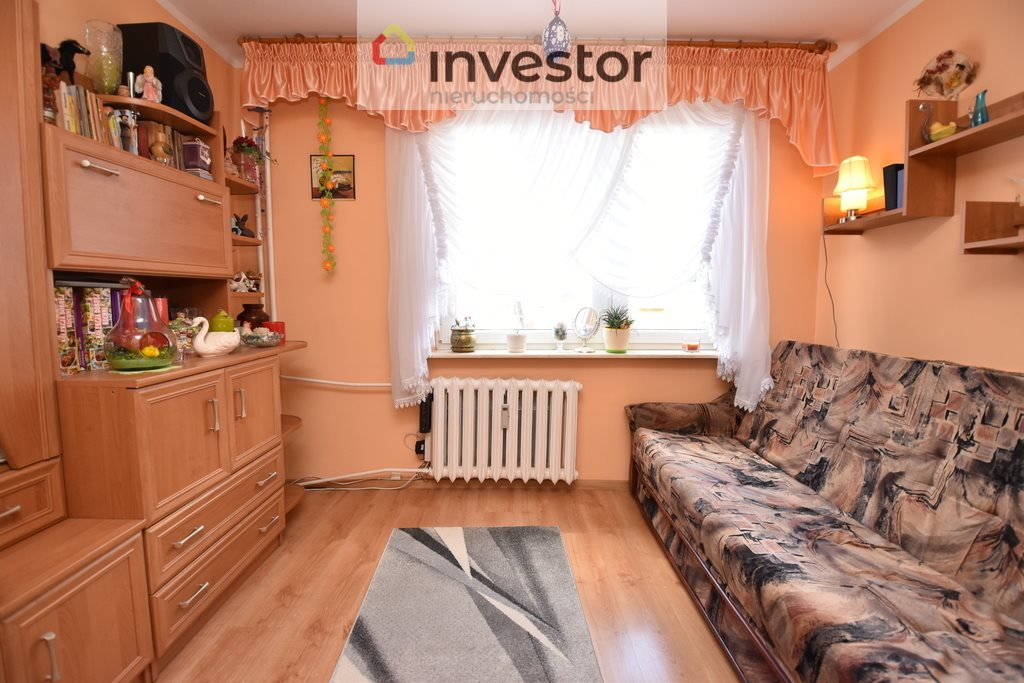 Mieszkanie dwupokojowe na sprzedaż Ostrowiec Świętokrzyski  46m2 Foto 3