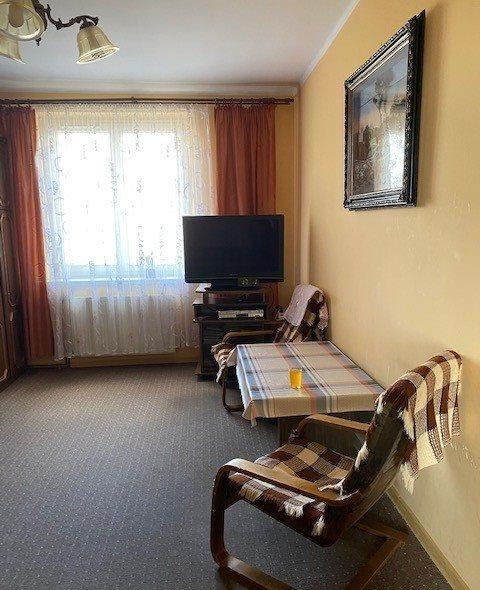Mieszkanie dwupokojowe na sprzedaż Gliwice, Centrum, Orlickiego 5  45m2 Foto 7