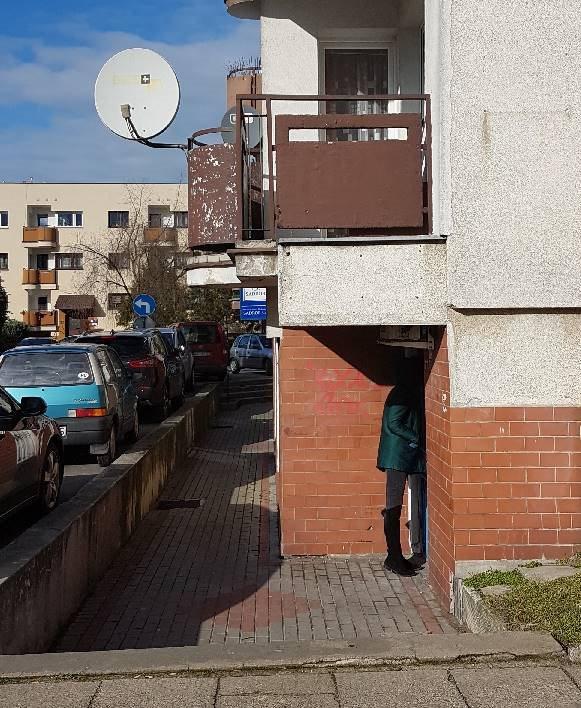 Lokal użytkowy na sprzedaż Płock, Padlewskiego 11A  33m2 Foto 4
