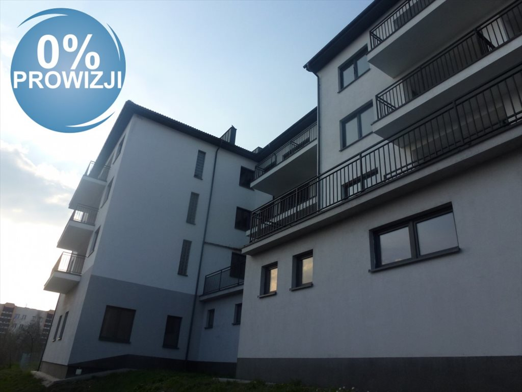 Mieszkanie trzypokojowe na sprzedaż Lublin, Wrotków, Ignacego Domeyki  74m2 Foto 4