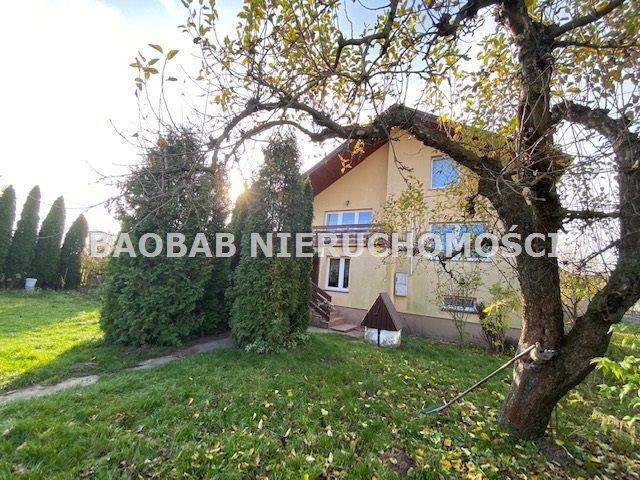 Dom na sprzedaż Brzustówek  150m2 Foto 3